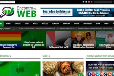 Encontre na Web
