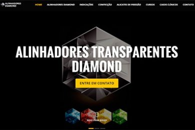 Alinhadores Diamond