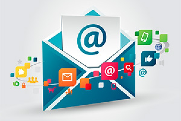 Retorno com o seu e-mail marketing